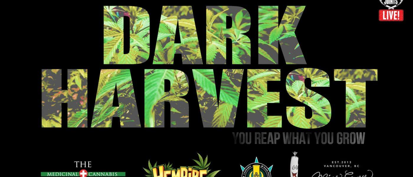 Harvesting Hempire
