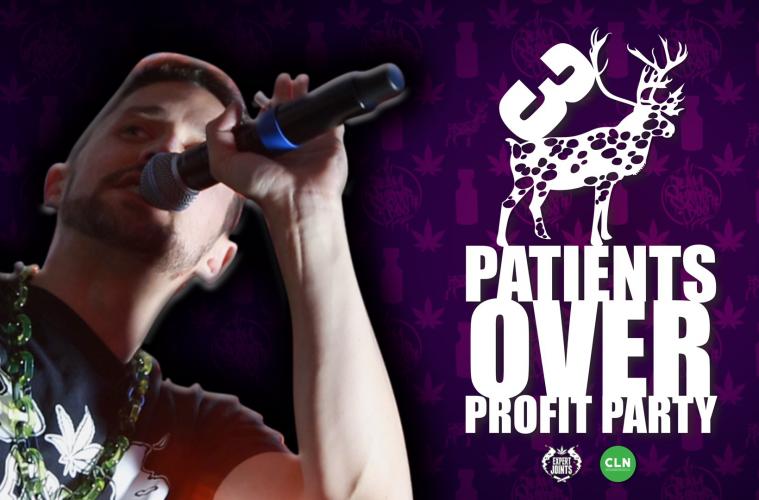 patients over profit