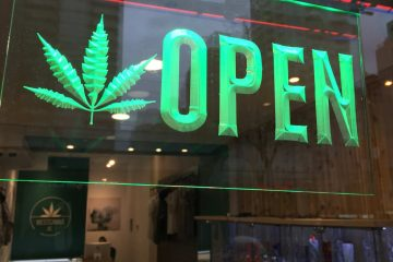 saskatchewan dispensary open