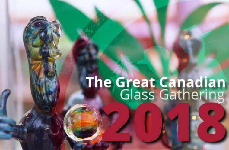 Glass Gather