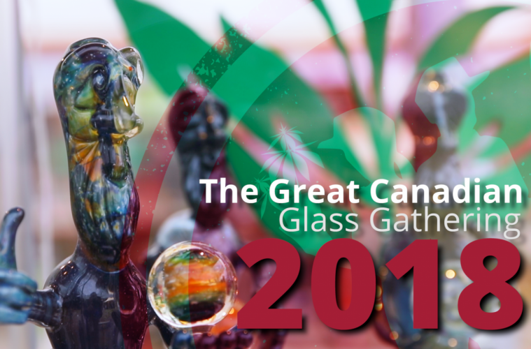 glass gathering