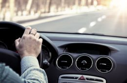 bill 147 driving