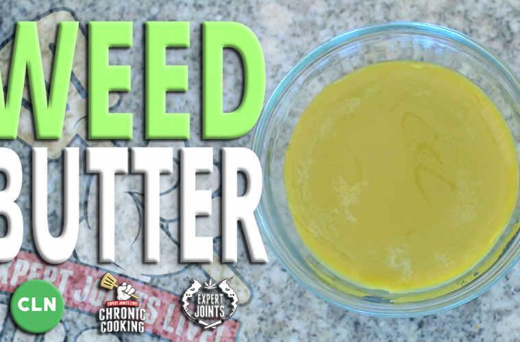 butter chronic cooking