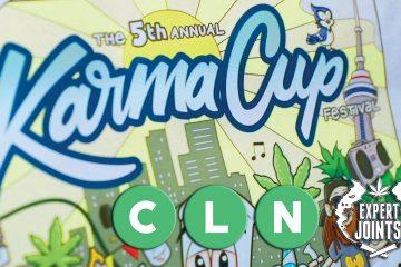 Karma Cup Toronto 2018 Cannabis Cup