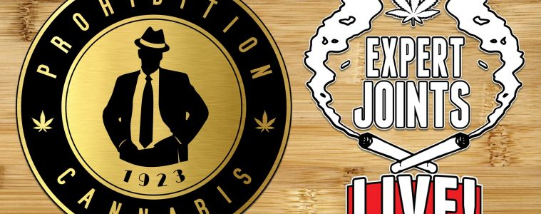 Prohibition Cannabis on Expert Joints