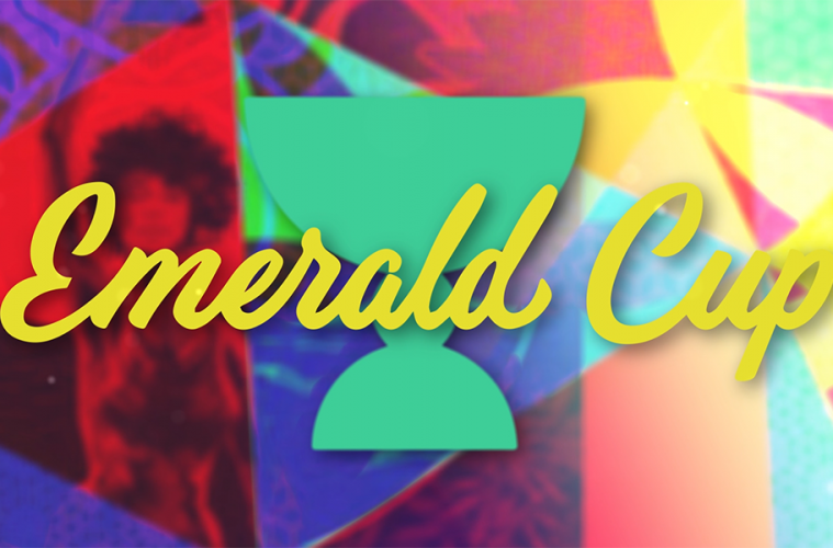 Emerald Cup 2018