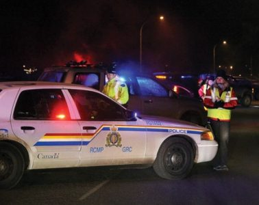 impaired driving