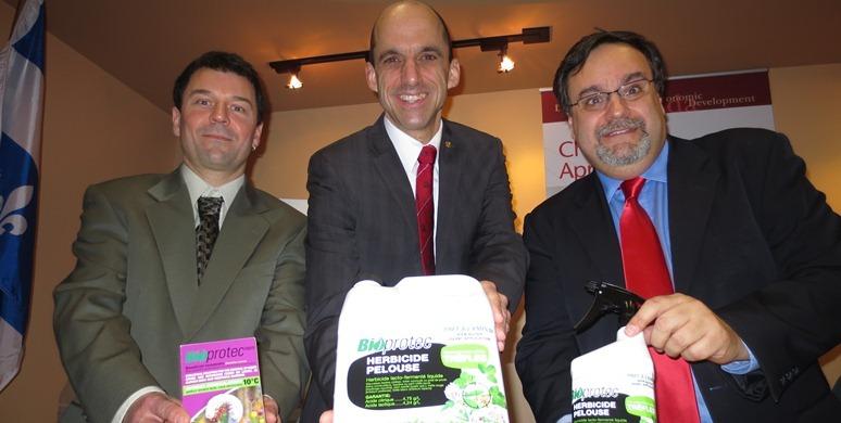 Cannabis Sprays Explored: Government-Funded Pesticides