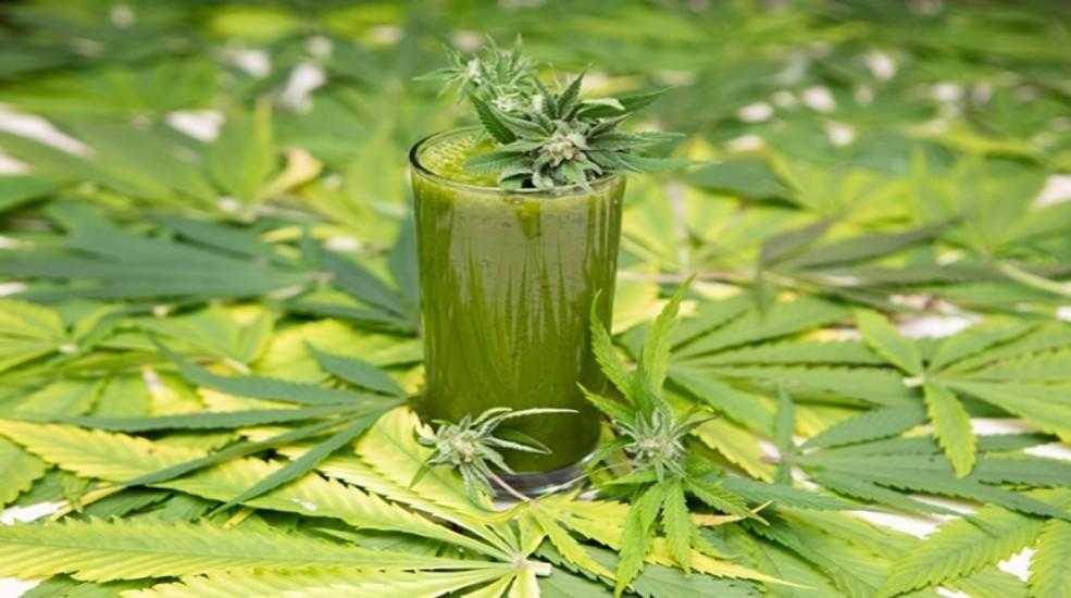 THCa Juice