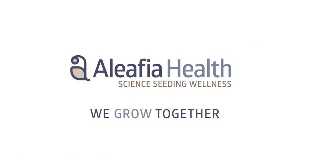 Aleafia Health